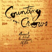 Counting Crows - August And Everything After 2XLP