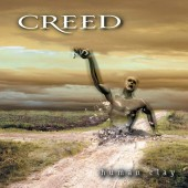 Creed - Human Clay 2XLP vinyl