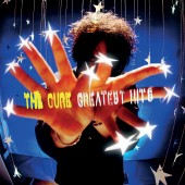 The Cure - The Greatest Hits 2XLP Vinyl