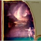 John Frusciante - Curtains Vinyl LP