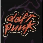 Daft Punk - Homework 2XLP