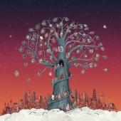 Dance Gavin Dance - Artificial Selection Vinyl LP