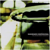 Dashboard Confessional - The Swiss Army Romance Vinyl LP
