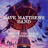 Dave Matthews Band - Under The Table And Dreaming 2XLP Vinyl
