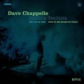 Dave Chappelle  - Dave Chappelle Collection 4XLP Vinyl