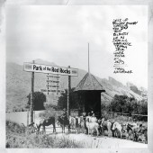 Dave Matthews Band - Live At Red Rocks 8.15.95 4XLP