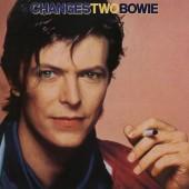 David Bowie - Changestwobowie Vinyl LP
