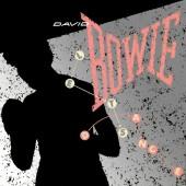 David Bowie - Lets Dance Vinyl LP