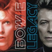 David Bowie - Legacy 2XLP