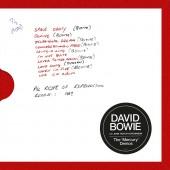 David Bowie - The Mercury Demos Vinyl LP