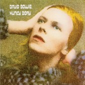 David Bowie - Hunky Dory (Gold) LP