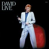 David Bowie - David Live 3XLP