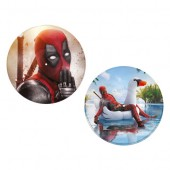 Tyler Bates - Deadpool 2 (Picture Disc) LP