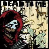 Dead To Me - African Elephants LP