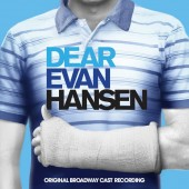 Various Artists - Dear Evan Hansen (Original Broadway Cast) 2XLP