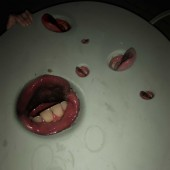 Death Grips - Year Of The Snitch Vinyl LP