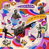 The Decemberists - I'll Be Your Girl Vinyl LP