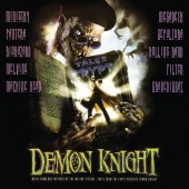 Various Artists - Tales from the Crypt Presents: Demon Knight: Original Motion Picture Soundtrack LP