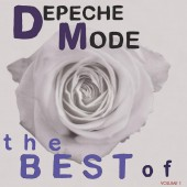 Depeche Mode - The Best Of: Volume 1 3XLP