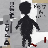 Depeche Mode - Playing The Angel 2XLP