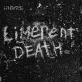 """The Dillinger Escape Plan- Limerent Death 7"""" (WHITE)"""