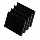 Disc Doctor - Replacement Pads For Disc Doctor Brushes (Size A/D/E)