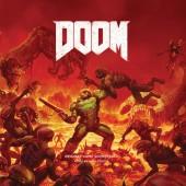 Mick Gordon - Doom (Red) 2XLP