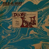 The Doors - London Fog 1966 10""