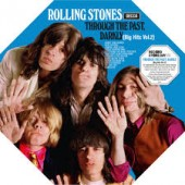 The Rolling Stones - Through The Past, Darkly (Big Hits Vol. 2) (RSD) LP