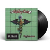 Motley Crue - Dr. Feelgood (30th Anniversary Edition) Vinyl LP