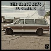 The Black Keys - El Camino (10th Anniversary Deluxe) 3XLP
