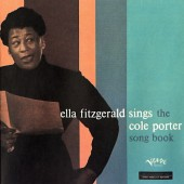 Ella Fitzgerald - Ella Fitzgerald Sings the Cole Porter Song Book 3XLP