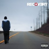 Eminem - Recovery 2XLP