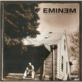 Eminem -The Marshall Mathers LP 2XLP