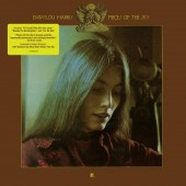 Emmylou Harris - Pieces Of The Sky LP