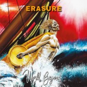 Erasure - World Beyond Vinyl LP