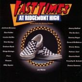 Various Artists - Fast Times At Ridgemont High 2XLP