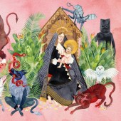 Father John Misty - I Love You, Honeybear 2XLP