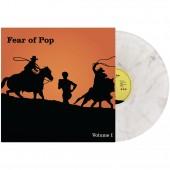 Fear of Pop - Volume 1 (Orange) Vinyl LP