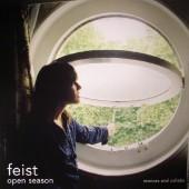 Feist - Open Season LP