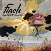 Finch - Say Hello To Sunshine 2XLP