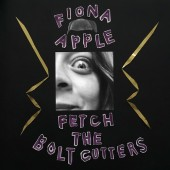 Fiona Apple - Fetch The Bolt Cutters Vinyl LP
