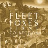 Fleet Foxes - First Collection 2006-2009 4XLP