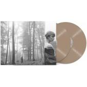 Taylor Swift - Folklore (Beige) 2XLP Vinyl