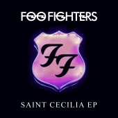 "Foo Fighters - Saint Cecilia 12"" EP (Vinyl Record)"