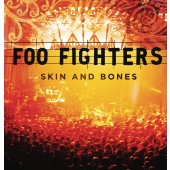Foo Fighters - Skin And Bones LP