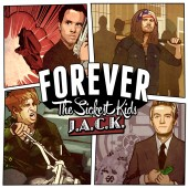 Forever the Sickest Kids - J.A.C.K. LP