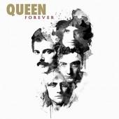Queen - Forever 4XLP vinyl