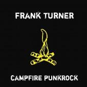"""Frank Turner - Campfire Punkrock  10"""""""
