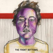 The Front Bottoms - The Front Bottoms LP